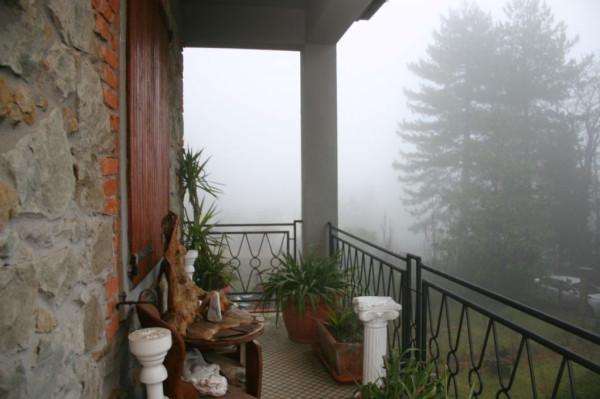 Villa in vendita a Marliana, 6 locali, prezzo € 750.000 | Cambio Casa.it