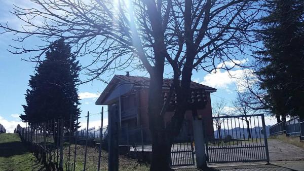 Villa in vendita a Alba, 4 locali, prezzo € 390.000 | Cambio Casa.it