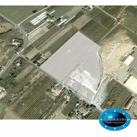 Terreno commerciale in Vendita a Cesena: 120000 mq