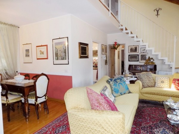 Appartamento in vendita a Vimercate, 6 locali, prezzo € 330.000 | Cambio Casa.it