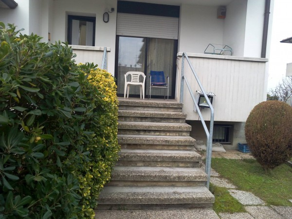 Appartamento in vendita a Castel Bolognese, 4 locali, prezzo € 160.000 | Cambio Casa.it