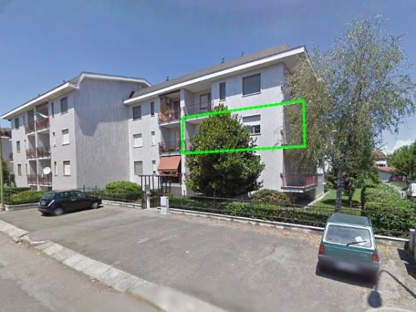 Appartamento in vendita a Villastellone, 5 locali, prezzo € 135.000 | Cambio Casa.it