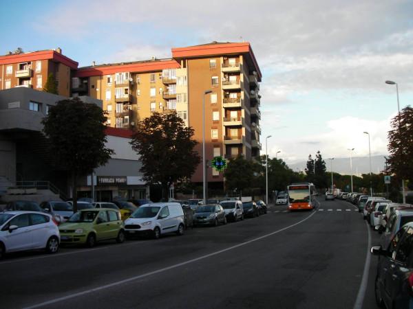 Appartamento in Vendita a Cagliari Centro: 4 locali, 140 mq