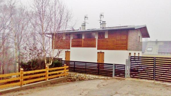 Soluzione Indipendente in vendita a Lasino, 4 locali, prezzo € 230.000 | Cambio Casa.it