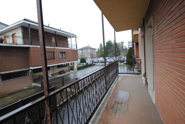 Bilocale Pavia Via Bargiggia 1
