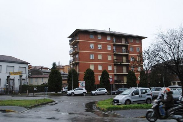 Bilocale Pavia Via Bargiggia 2