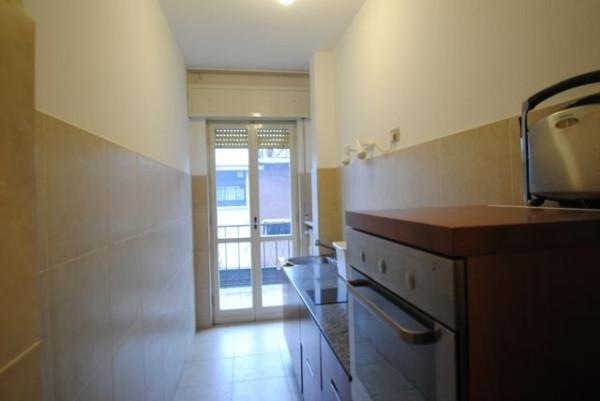 Bilocale Pavia Via Bargiggia 4