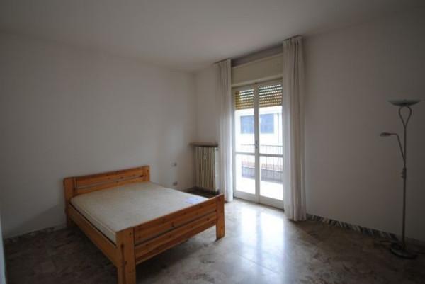 Bilocale Pavia Via Bargiggia 9