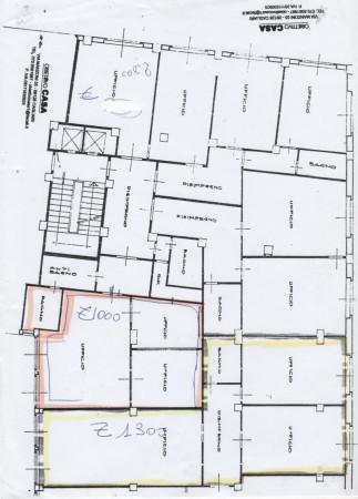 Ufficio studio in affitto a cagliari via francesco cocco for Affitto studio ad ore roma