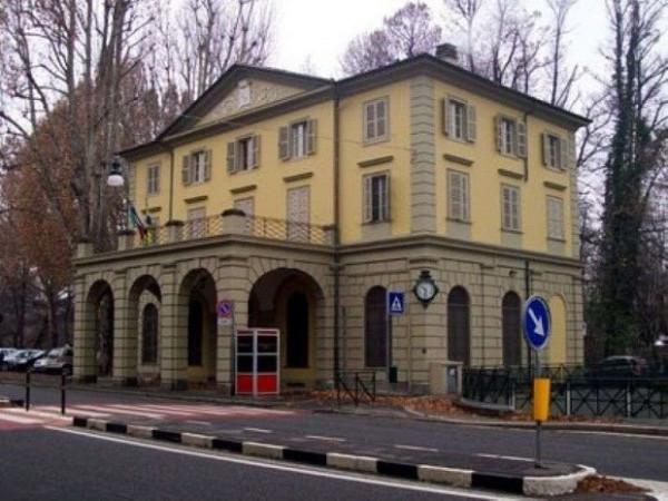 Box / Garage in vendita a Torino, 9999 locali, zona Zona: 5 . Collina, Precollina, Crimea, Borgo Po, Granmadre, Madonna del Pilone, prezzo € 30.000 | Cambio Casa.it