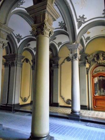 Bilocale Torino Via Mercanti 2
