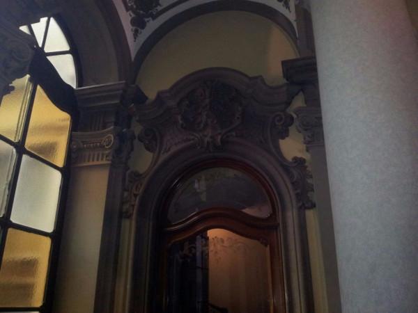 Bilocale Torino Via Mercanti 3