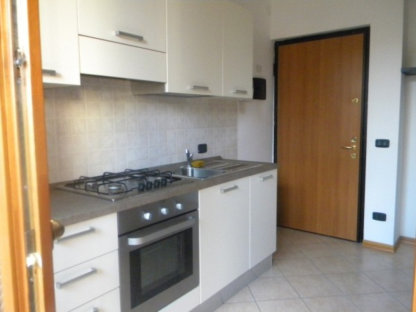 Appartamento in vendita a Busto Arsizio, 2 locali, prezzo € 97.000   CambioCasa.it