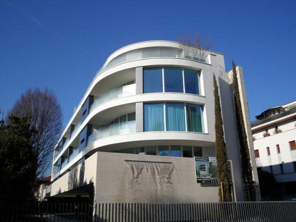 Appartamento in vendita a Mariano Comense, 3 locali, prezzo € 396.000 | Cambio Casa.it