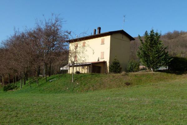 Soluzione Indipendente in vendita a Monterenzio, 2 locali, prezzo € 270.000 | Cambio Casa.it