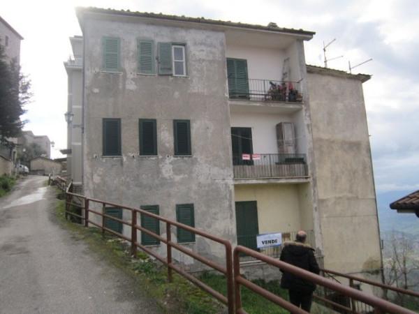 Bilocale Boville Ernica Via Cesare Battisti 1 2