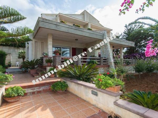 Villa in vendita a Alcamo, 6 locali, Trattative riservate | Cambio Casa.it
