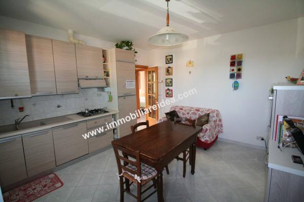 Appartamento in Vendita a Rosignano Marittimo Periferia: 3 locali, 68 mq
