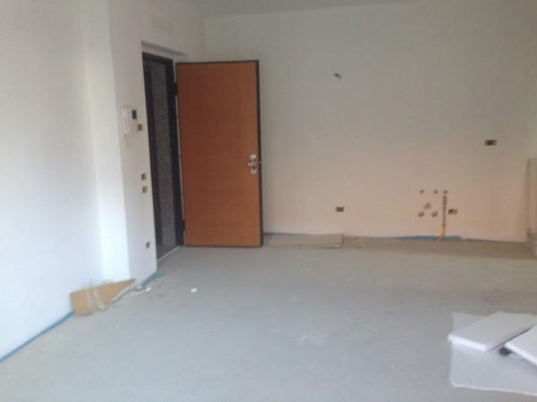 Appartamento in vendita a Pregnana Milanese, 2 locali, prezzo € 120.000 | Cambio Casa.it