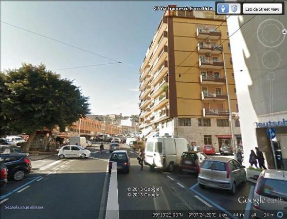 Appartamento in Vendita a Cagliari: 5 locali, 180 mq