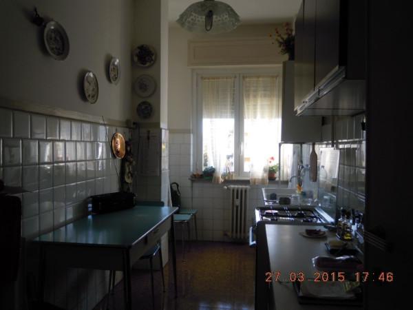 Appartamento in Vendita a Milano 18 Ippodromo / San Siro / Zavattari: 2 locali, 70 mq