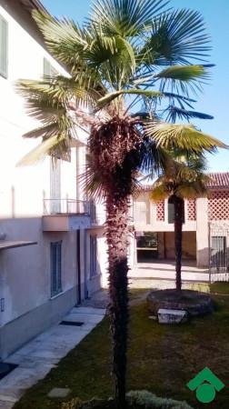 Bilocale Lurago d Erba Via San Giorgio 13