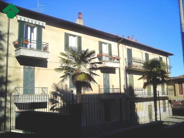 Bilocale Lurago d Erba Via San Giorgio 2