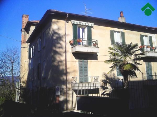 Bilocale Lurago d Erba Via San Giorgio 4