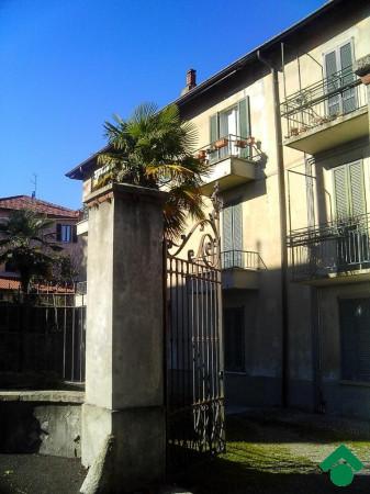 Bilocale Lurago d Erba Via San Giorgio 6