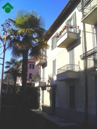 Bilocale Lurago d Erba Via San Giorgio 9