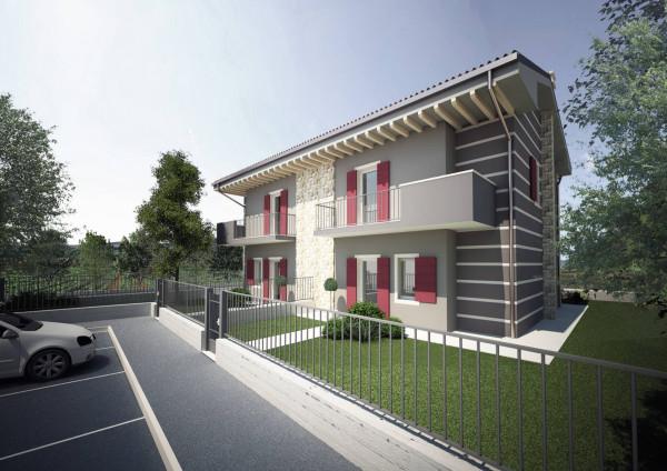 Villa in vendita a Sona, 5 locali, Trattative riservate | Cambio Casa.it