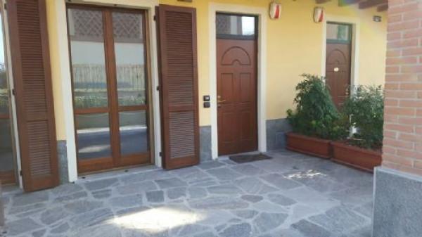 Appartamento in vendita a Settala, 2 locali, prezzo € 132.000   Cambio Casa.it
