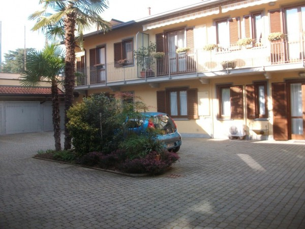 Bilocale Castellanza Via Stelvio 1