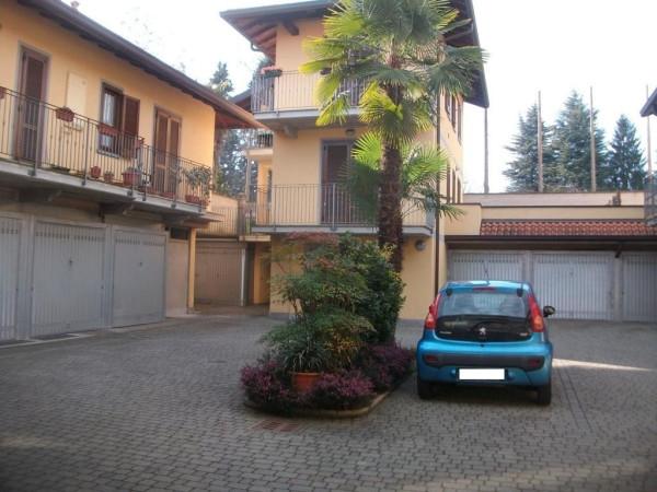 Bilocale Castellanza Via Stelvio 2