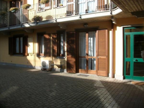 Bilocale Castellanza Via Stelvio 6