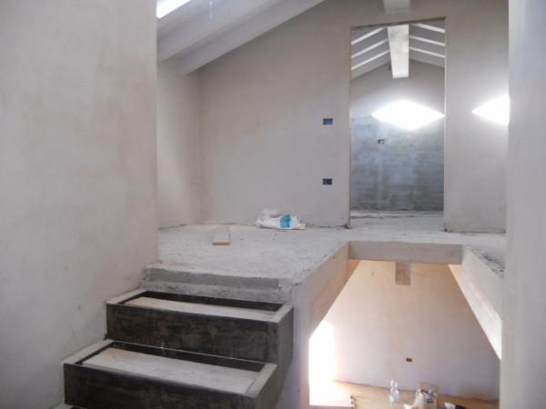 Soluzione Indipendente in vendita a Gualtieri, 6 locali, prezzo € 107.000 | Cambio Casa.it