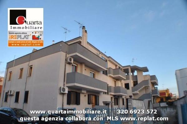 Appartamento in Vendita a Lequile Centro: 5 locali, 170 mq