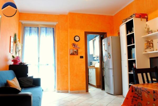 Bilocale Pinerolo Via Matteo Bandello, 27 6