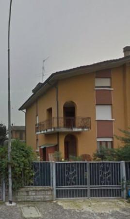Villa in affitto a San Fiorano, 6 locali, prezzo € 500 | Cambio Casa.it
