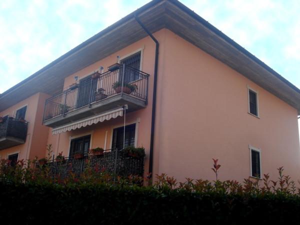 Appartamento in vendita a Landriano, 3 locali, prezzo € 130.000 | Cambio Casa.it