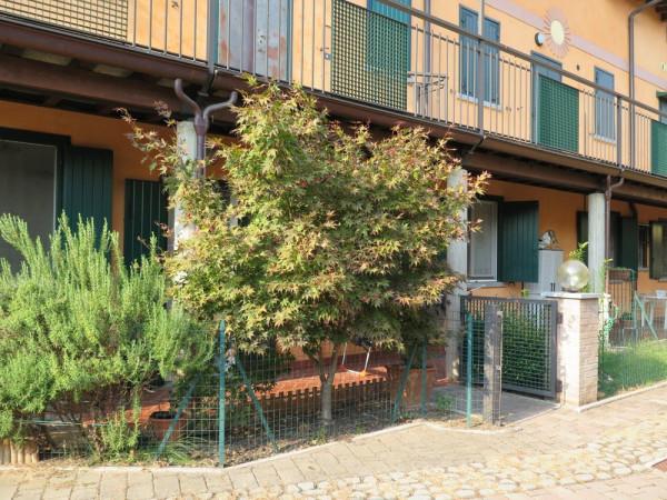 Appartamento in vendita a Locate di Triulzi, 3 locali, prezzo € 154.000 | Cambio Casa.it