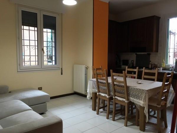 Appartamento in vendita a Casalecchio di Reno, 3 locali, prezzo € 167.000 | Cambio Casa.it