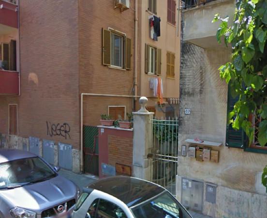 Bilocale Ladispoli Via Lazio 8