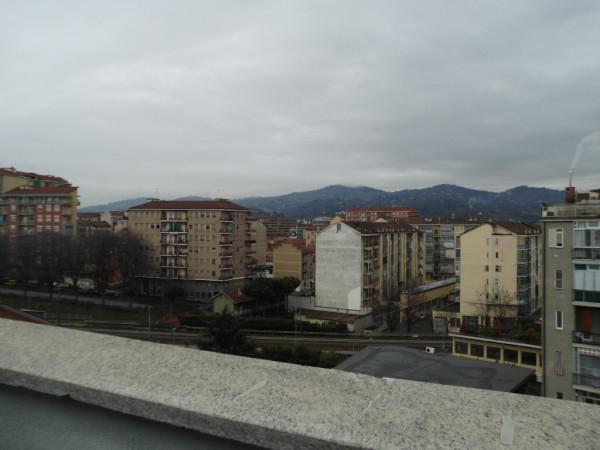 Bilocale Torino Via Somalia 4