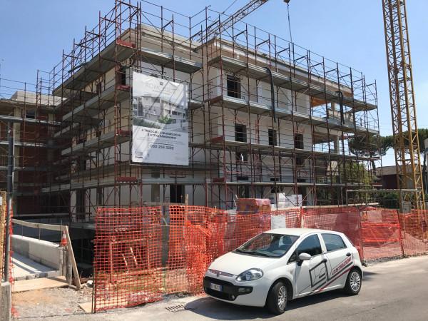 Appartamento in vendita a Concesio, 3 locali, prezzo € 330.000   Cambio Casa.it
