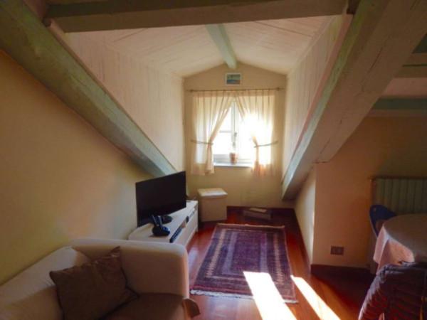 Bilocale Torino Via Sant'ottavio 6