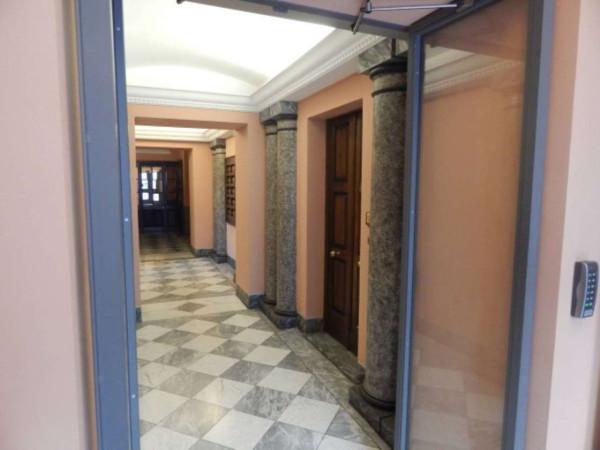 Bilocale Torino Via Sant'ottavio 7