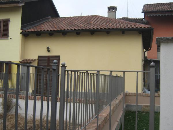 Bilocale Grugliasco Via Moncalieri 1