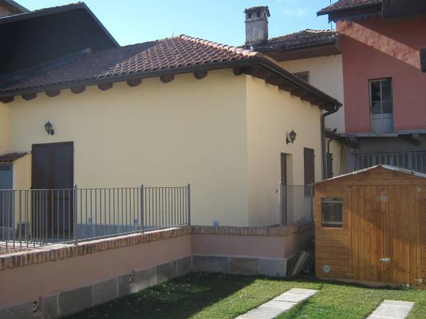Bilocale Grugliasco Via Moncalieri 10