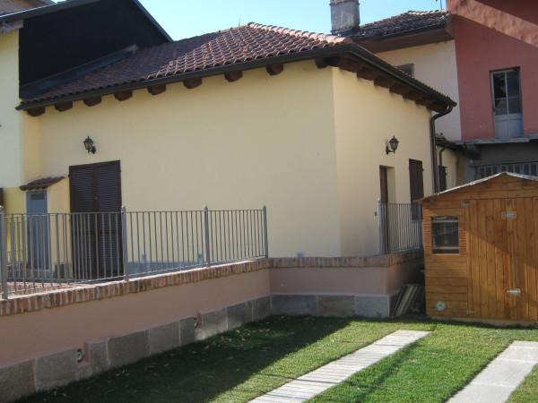 Bilocale Grugliasco Via Moncalieri 11